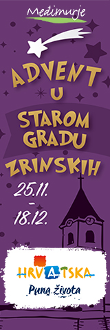Advent u starom gradu Zrinskih
